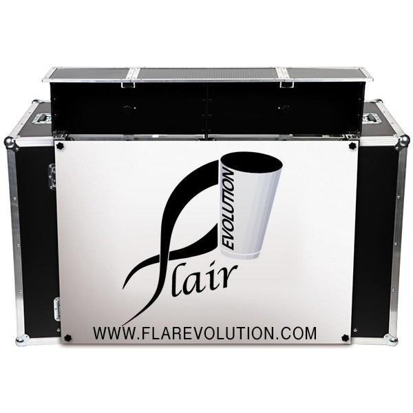 Bar Mobile malette noir