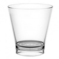 Verre Ypsilon 33cl Incassable Wonderlite  ( lot de 12 )