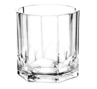 Verre Whisky dégustation 35cl Incassable Wonderlite  (lot de 6)