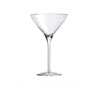 "Verre polycarbonate ""Martini Beach"" 27 cl"