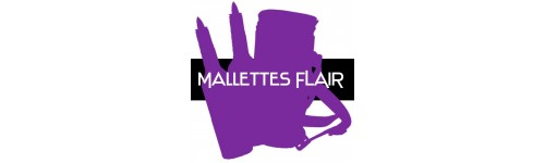 Mallettes Flair